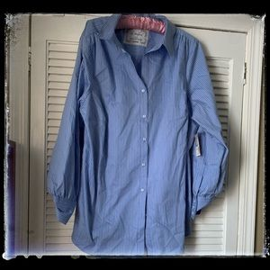 Plus size 18/20 long sleeve top